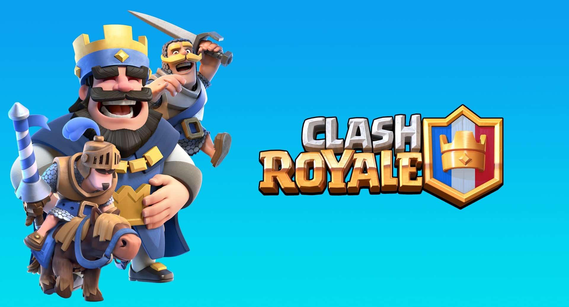clash royale mod apk features