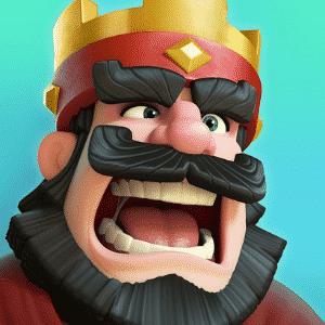 clash royale mod apk icon