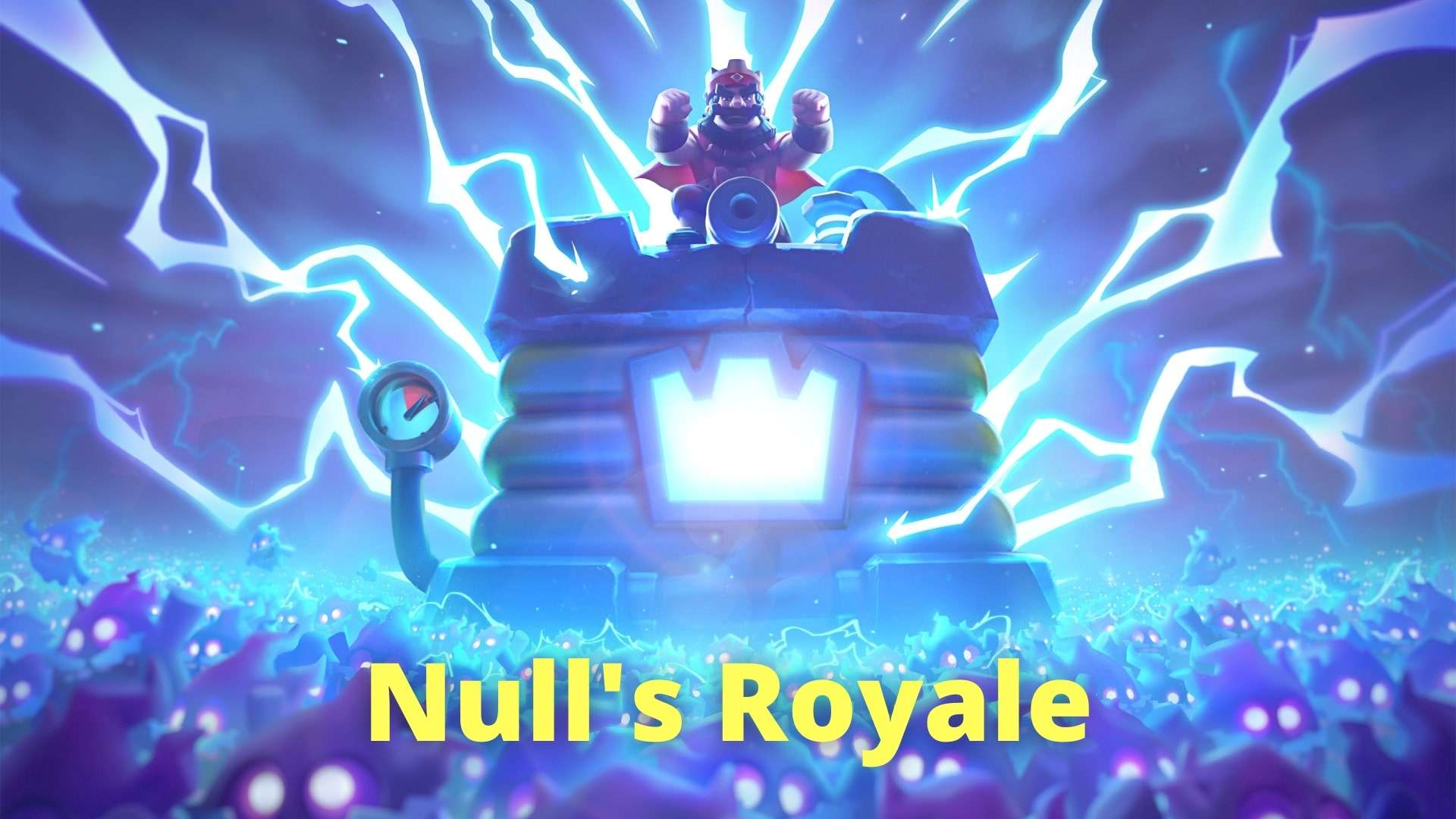 nulls royale